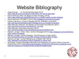 Bibliography Websites Magdalene Project Org