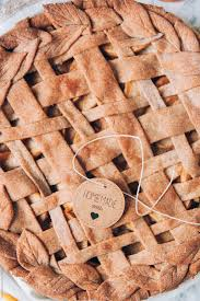 Delicious Apple Pie Stocksy United