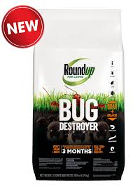 roundup for lawns bug destroyer