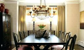 full size of lighting kitchen table chandelier height over chandeliers dining room delightful chandelie remarkable for