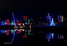 Meadowlark Lights Walk Meadowlarks Winter Walk Of Lights Tickets Sat Nov 30