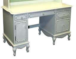 cottage style furniture desks file cabinets country french you may also like antique writing desk white johar s