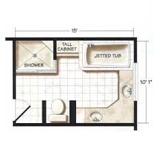 bathroom design layout. Bathroom Plans On Determine Your Layout Rooms Home Garden Television Design