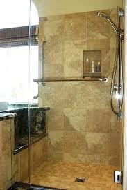 building a tile shower floor how to diy ceramic
