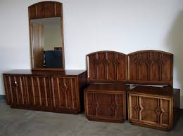 Mid Century Modern Bedroom Sets Mid Century Modern Bedroom Set