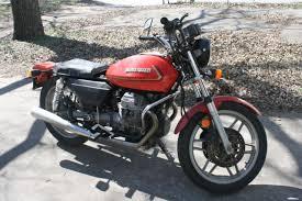 1981 moto guzzi v50 iii