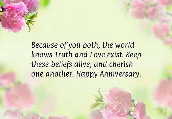 happy marriage anniversary quotes for parents