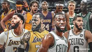 The evolution of the Lakers-Celtics rivalry (into a new decade)