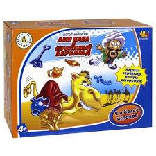 Стоит ли покупать <b>Настольная игра ABtoys Али-Баба</b> и ...