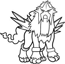 Pokemon Coloring Pages To Print Legendary Coloring Page Free Amp