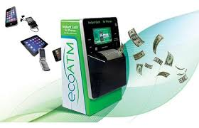 Phone For Cash Vending Machine Adorable Offload Your Old Devices With EcoATM TechRepublic