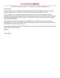 Best Medical Cover Letter Examples Livecareer Resume Media
