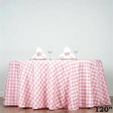 round checd tablecloth whole round checd white rose quartz polyester tablecloth checd tablecloth roll round checd tablecloth