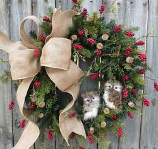Decorative Wreaths for Front Doors : So Versatile and Pretty ...