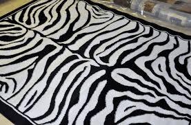 photo 7 of 7 awesome zebra rugs galleries small zebra rug zebra rugs flooring black and white zebra