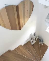 Wenn es richtig gemacht ist, ist so ein fußboden besser als ein betonboden. Treppenhaus Makeover Sanierung Im 60 Jahre Flur Fraulein Emmama