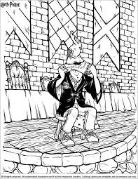 Harry Potter Printable Coloring Pages Fresh Harry Potter Coloring