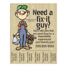 free handyman flyer template 10 best photos of printable handyman flyers free handyman