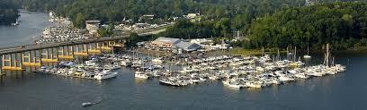 liberty marina south river home