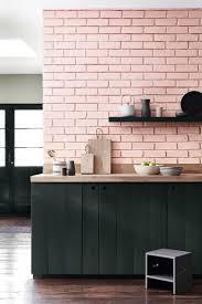 Home Interiors Kitchen 17 Best Ideas About Interior Brick Walls On Pinterest New