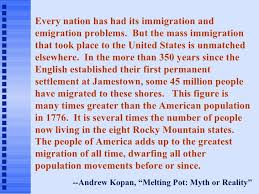 Immigrant Quotes About The American Dream Best of American Dream Quotes