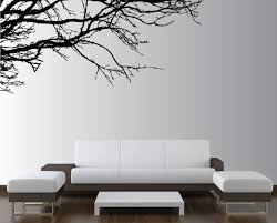 Small Picture Astounding Ideas Tree Wall Decals For Living Room Stylish Design