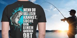 Geschenk Ideen Für Angler Fischer T Shirt Herren Damen Und Kinder