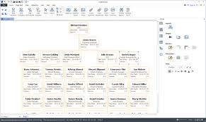 Free Org Chart Software For Windows Create Organizational Online Online Charts Collection