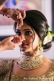 Coiffure Mariage Indien Maquillage Mariage