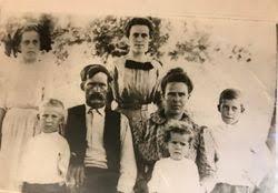 Lottie Gilbert Frizzell (1878-1918) - Find A Grave Memorial