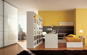 room divider furniture. divider astounding bedroom homemade room ideas yellow wall white wood floor furniture a
