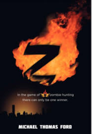 a good way to indicate that your story takes place in the future put the letter z in the le hey it worked for z for zachariah