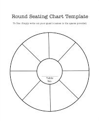Seating Chart Template Wedding Kristensworkshop Info