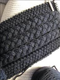 Mens Scarf Crochet Pattern Gorgeous Cozy Things Knitting Pinterest Chocolate Hazelnut Knitting