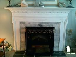 how to cover a fireplace fireplace mantel covers fireplace mantle cover ugly brick traditional living room how to cover a fireplace brick