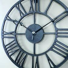 wrought iron wall clock iron wall clock large metal black with prepare coloured wrought clocks iron