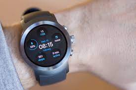LG Watch Sport review: The best ...