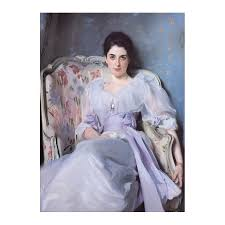 lady agnew of lochnaw 1893 by john singer sargent art gallery oil painting reions