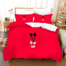 <b>Комплект постельного белья</b> Disney <b>Mickey</b> Mouse, пододеяльник ...