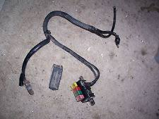 geo tracker dash parts suzuki sidekick geo tracker 1 6l 16 valve wiring harness engine fuse block 16v