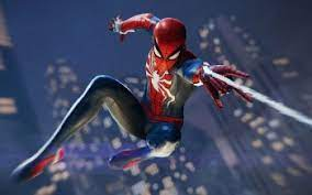 Spider man ps4 2018 spiderman marvel spiderman spiderman comic. 140 4k Ultra Hd Spider Man Ps4 Wallpapers Background Images
