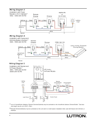wiring diagram 3 wiring diagram 4 wiring diagram 5 lutron hd wiring diagram 3 wiring diagram 4 wiring diagram 5 lutron hd rs user manual page 4 8