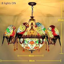 art glass pendant lights glass pendant lights for living room stained glass pendant lamp luxury crystal