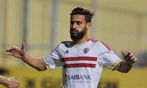 اليمن العربي   تيجانا يكشف عن المباريات التي سغيب عنها باسم مرسي