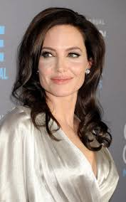 Angelina Jolie Hair Style angelina jolie has just landed a new beauty role and its huge 4259 by stevesalt.us