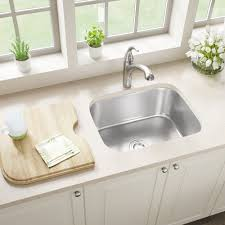 Mrdirect Stainless Steel 24 X 18 Undermount Kitchen Sink Wayfair