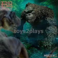 Mezco Toyz King Kong