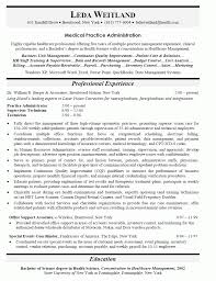 Samples Of Administrative Resumes manager resume samples free Selolinkco 51