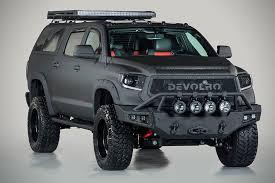 Toyota Tundra Diablo by Devolro | HiConsumption
