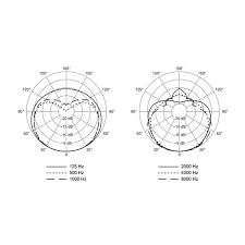advanced a v rentals wired mic shure sm 58 polar pattern